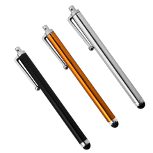 3Pcs Capacitive Phone Tablet Stylus for Huawei P9 Plus P9 Lite P8 Lite Mate 8 S Honor 8 V8 G8 7i ShotX 4C 5C 5X Mediapad M2 X2(China)