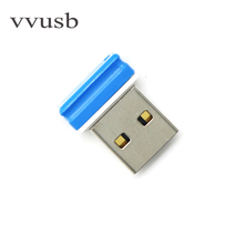 vvusb Hot Real Super mini Tiny USB Flash Drive 64GB 32GB 16GB 8GB Pen Drive flash card / usb stick / thumb / pendrives 3colors