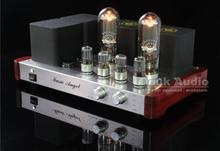 Music Angel XDSE 845 x 2 Directly heated Single Terminal Pure Class A Rectification Valve Vacuum Tube Integrated Amplifier(China)