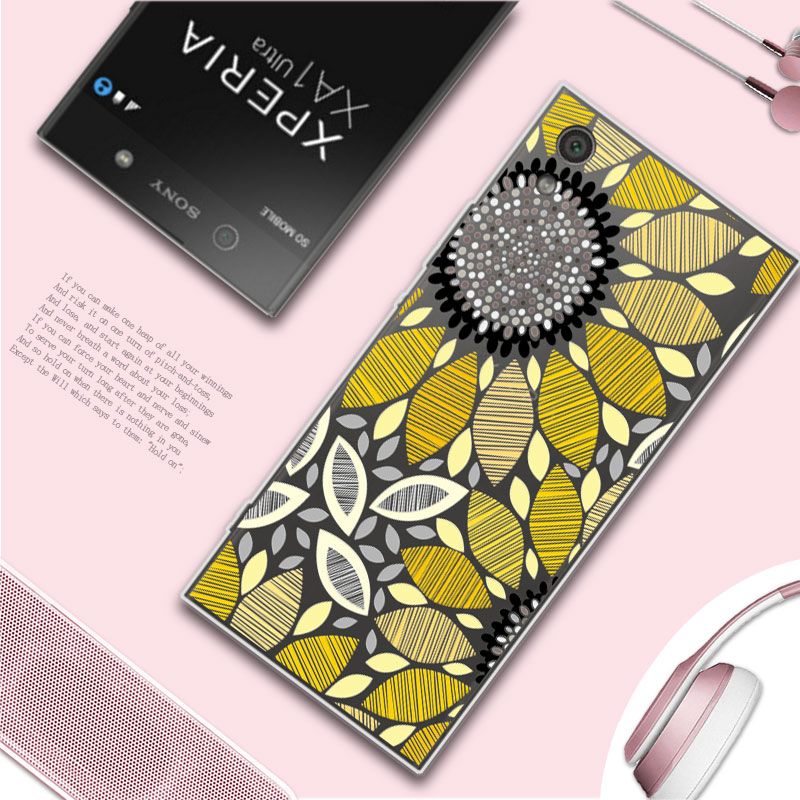2019 Latest Design King Queen Couple Case For Sony Xperia L1 L2 X Xa Xa1 Xa2 Ultra Plus Xz Xz1 Xz2 Z5 Compact E5 Soft Tpu For Sony Xperia Z5 Cover Fashionable And Attractive Packages Phone Bags & Cases