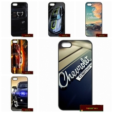 Cool Chevrolet Camaro Popular Cover case for iphone 4 4s 5 5s 5c 6 6s plus samsung galaxy S3 S4 mini S5 S6 Note 2 3 4  S084