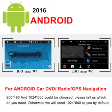 8GB SD Card Car GPS Navigation 2016 ANDROID Map for Italy,France,UK,Netherland,Spain,Turkey,Austria,US,Mexico,Canada,Brazil etc