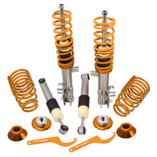 Full Coilovers Kit for Ford Ka Mk2 2008 Shock Absorber Struts NEW(China)