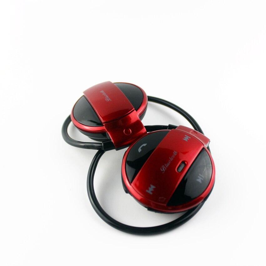 new Mini 501 bluetooth headset Sport Bluetooth Wireless Headphones Music Stereo Earphones+TF Card Slot+FM Radio Mini501<br><br>Aliexpress