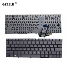 GZEELE Pour ASUS Transformer Book T100 T100A T100C T100T T100TA T100TAF T100TAL T100TAM T100TAR T100h RU Clavier D'ordinateur Portable Russe(China)