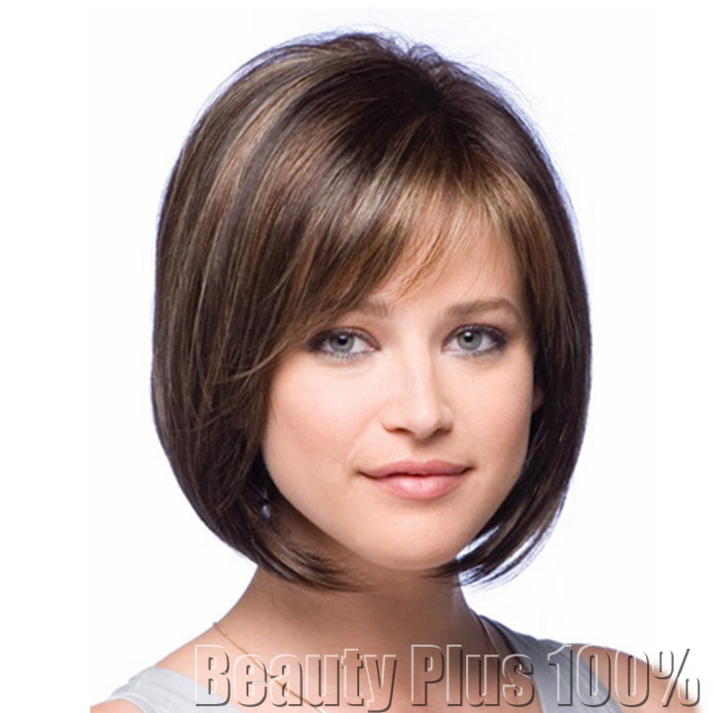 Fluffy short wig blonde Synthetic Curly Short hair Wig  perruque afro Bob wig free shipping<br><br>Aliexpress