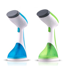 NEW Garment Steamer Portable Handheld Clothes continuous jet steam iron Machine Steam Brush electric iron steam iron