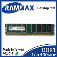 LO-DIMM 400MHz DDR PC3200 DESKTOP Ram Memory Modules (184-pin LO-DIMM 400MHz) high compatible with all brand motherboards of PC