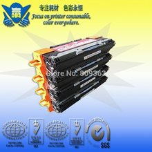 Compatible Color Toner Cartridge  2670A, 2671A, 2672A, 2673A Use For HP Laserjet 3500/3550/3700