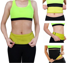 Abdominal Faster Weight Loss Belly Shaping Thin Fitness Belt Muscle