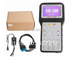 Auto Key Programmer CK 100 WithoutTokens Limited CK100 V45.09 SBB Key Programming(China)