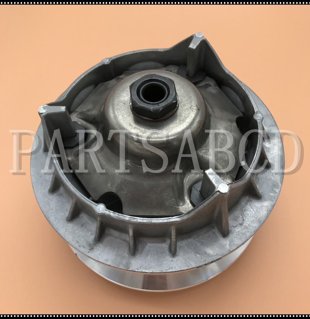 New Hisun 800CC UTV Parts CVT Primary Clutch Hisun UTV Parts 21300-F68-0000(China (Mainland))