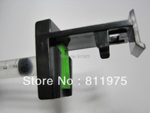 Ink Cartridge Clamp Absorption Clip Pumping Tool for CANON PG-40 CLI-41 830 831 IP1200 IP1600 MP150 MP180 MP160 Free Shipping