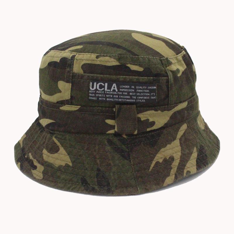 16 Fashion Cottonblend Denim Unisex Cap Bucket Hat Summer Outdoor Fishing Caps for Men and Women Flat Sun Berets HT51041+ 14
