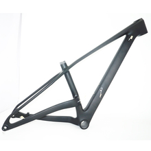 Buy carbon fiber 650B plus frame 148 booster 27.5er carbon MTB frame 3.0 tire for $449.00 in AliExpress store