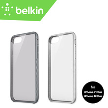 "Belkin Original Air Protect SheerForce Anti-knock Drop Protection Case for iPhone 8/7 Plus 5.5"" with Retail Package F8W809bt(China)"
