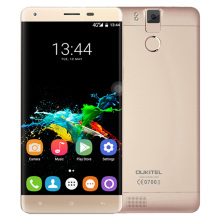 "OUKITEL K6000 PRO 5.5"" Inch MT6753 Octa Core 1.3GHz 3GB RAM 32GB ROM 4G LTE Fingerprint ID 8MP+16MP Unlocked Smart phone"