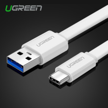Ugreen Type-C USB C Data Sync Chager Smartphone 3.0 Cable for xiaomi mi5 Meizu pro 6 OnePlus 3 2 Nexus 6P 5X ZUK Z1 Z2 MAC Cable