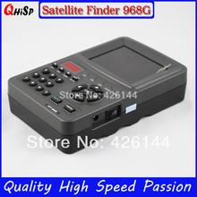 Tv Box Android Android Satellite Finder Meter Kpt-968g For Tv Receiver Set Top Box Sat Monitor Mpeg4 Hd Signal Free Shipping