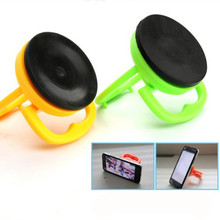 Universal LCD Screen Opening Tools For Phone 5.5cm /2.2inDisassembly Heavy Duty Suction Cup Phone Repair Tool(China)
