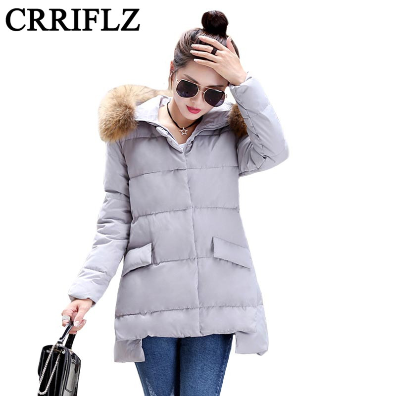 The New Winter Jacket Women Down Coat Female Jacket  Girls Long Version Of Cloak Coats  Down Jacket Female Coats IF915Одежда и ак�е��уары<br><br><br>Aliexpress
