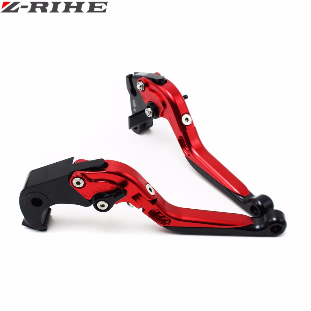 CNC Adjustable Motorcycle Brake Clutch Levers for BMW F800S 2006-2014 F700GS 2013-2016 F650GS 2008-2012 F800GS/Adventure 08-16<br>