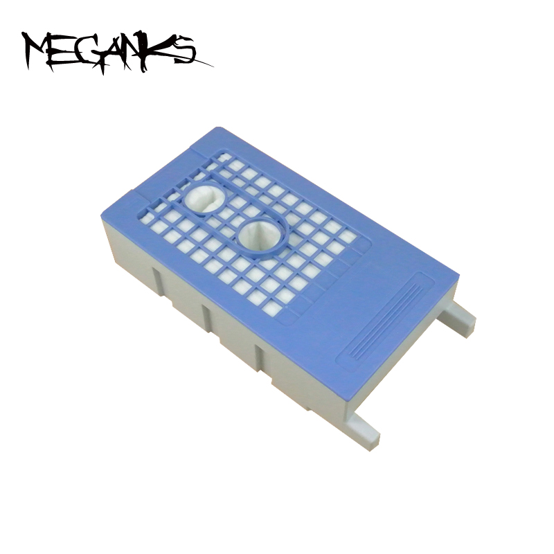 Free Shipping For EPSON T3000 T5000 T7000 Maintenance Tank With Free Tank Chip<br>