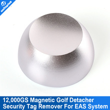 Eas Tag Remover Magnetic Detacher Universal Detacher 12000GS Golf Detacher Tag Remover