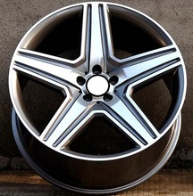 20x9.0 21x10 5x112 Car Aluminum Alloy Rims fit for Mercedes-Benz C-CLASS E-CLASS(China)