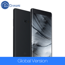 Dreami Global Version Xiaomi Mi Note 2 EU Plug 6GB RAM 128GB ROM 22.56MP Snapdragon 821 3D Glass Cellphone 2.35GHz Mobile Phone