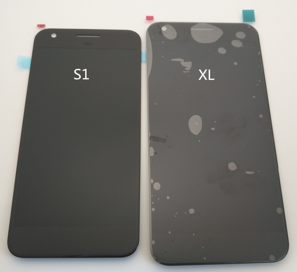 S1 xl lcd display 1