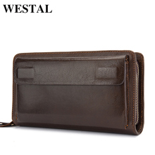 male wallet phone wallet money clip coin purse(China)