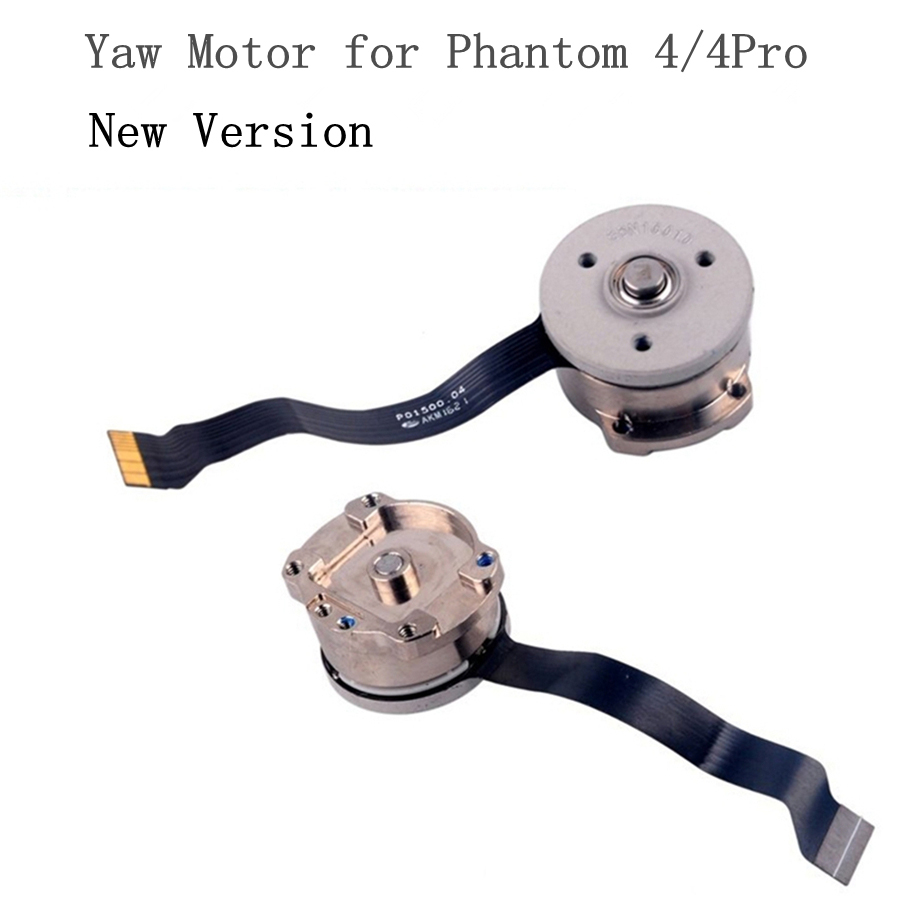 XBERSTAR Repair Parts for DJI Phantom 4 PRO P4P Drone Replacement Gimbal Roll Yaw Pitch Motor Repair Kit Accessories<br>