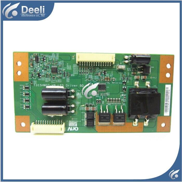 95% New original for Logic board T315HW07 V8 baord BD 31T14-D04<br>