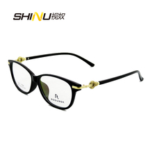 free shipping OEM manufactured optical frame manufacturing china wholesale security full rim ready stock glasses 2835(China)
