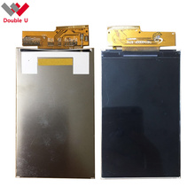 5pcs/lot Wholesale For BLU MUSIC 2 II D330 LCD Display Screen Glass Digitizer, Original Quality&Free Shipping(China)