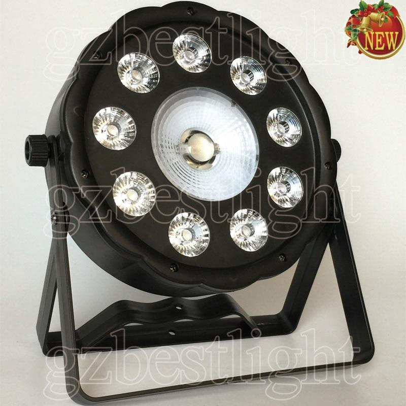4pcs/lot 120w led carnations par light led par 9+1 light wash professional dj led par lights<br>