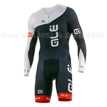 Spring Summer Men's Triathlon Sports Clothes Cycling Clothing Pro bike Team Cycling Skinsuit Cycling Jersey MTB Ropa Ciclismo