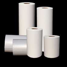 Free Shipping!! Size 0.21*20m Blank water transfer printing film for inkjet printer Blank Hydrographic Printing Film(China)