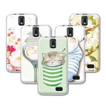 Buy 23 Patterns Transparent Side Soft TPU Fruit Case Lenovo A328 Case 328 Case Cover Lenovo A328 A328T Cover + Free Pen Gift for $1.36 in AliExpress store