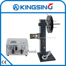 Automatic Wire Prefeeding Mahcine, Wire Prefeeder KS-09Z + Free Shipping by DHL air express (door to door service)(China)