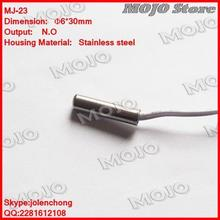 MJ-23 SUS Magnetic proximity switch N.O type--Free shipping