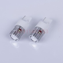 Free Shipping 2Pcs/Lot 12v car-styling Car Front Turn Signal Light Bulb For Ford Expedition 2015 Mustang 13-14