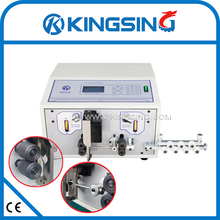 Fully Automatic Wire Cutting Stripping Machine KS-09C + Free Shipping by DHL air express (door to door service)