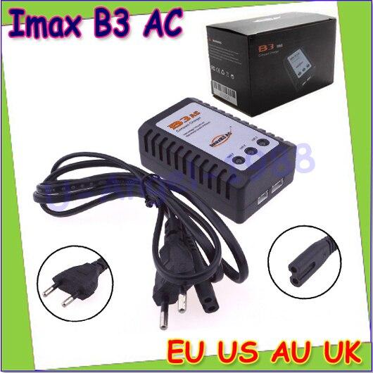 1pcs RC Imax B3AC Hot RC B3 LIPO Battery Charger B3 7.4v 11.1v Li-polymer Lipo Battery Charger 2s 3s Cells for RC LiPo<br><br>Aliexpress