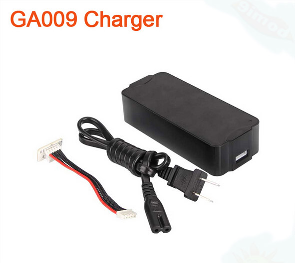 Walkera Furious RC Helicopter Quadcopter spare parts G009 Battery Charger<br>