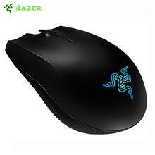 Original Razer ABYSSUS 3500dpi 2010 Gaming Mouse 3.5G precision infrared Sensor Pro Gamer Mouse With Original package(China)