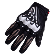 free shipping  Motorcycle Bike Bicycle Racing Gloves Full Finger Mitters Antiskid Protecciones Motocross Outdoor Sport Gloves