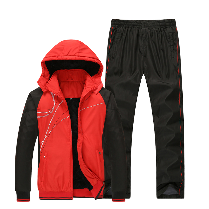Thermal Sportsuits (1)