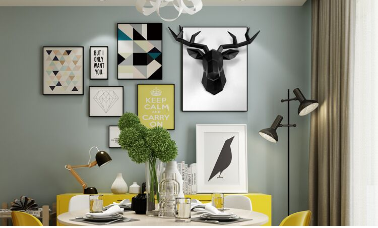 statue-sculpture-home-decor-wedding-decoration-accessories-vintage-party-garden-house-room-wall-decorations-deer-head-poster-Abstract-Sculptures(5)